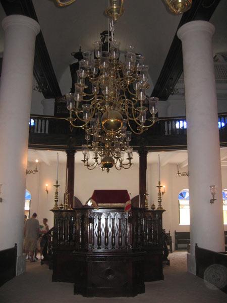 8-10-06-Curacao---Willemstad---Jewish-Sy